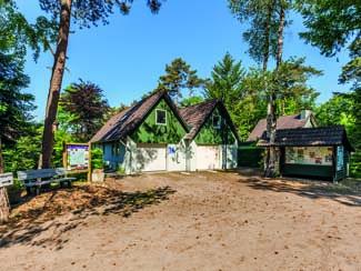 Bungalowpark Veluwe Epe 1