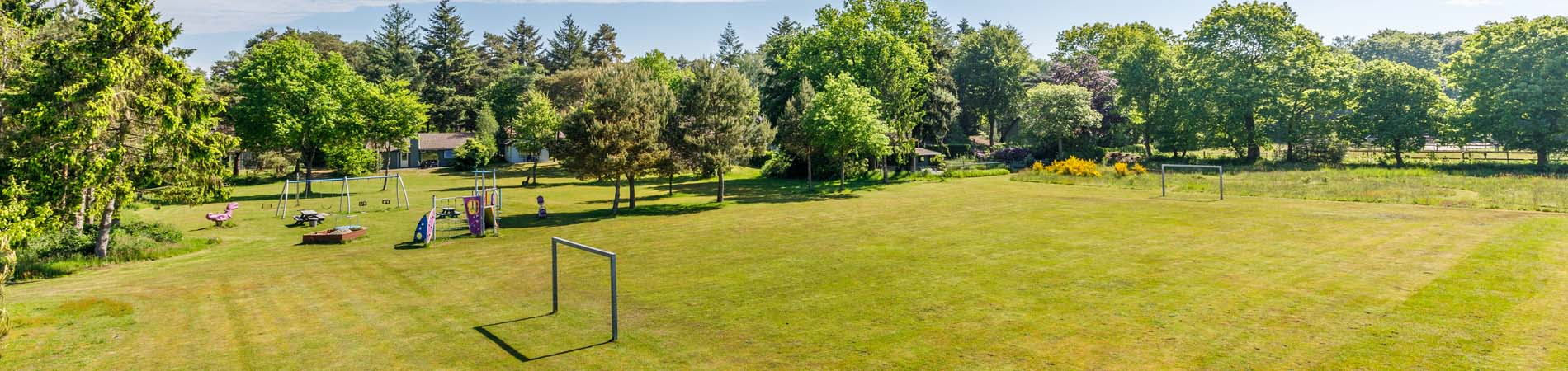 Bungalowpark-Veluwe-speeltuin