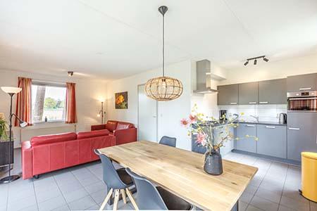 tweede woningarrangement gelderland